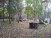 Наша площадка для игры в Пейнтбол. Фото 5